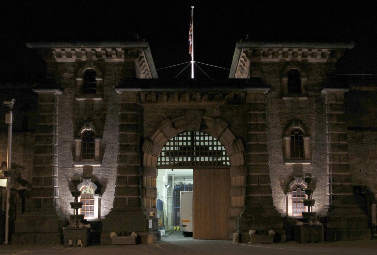 Wandsworth Prison