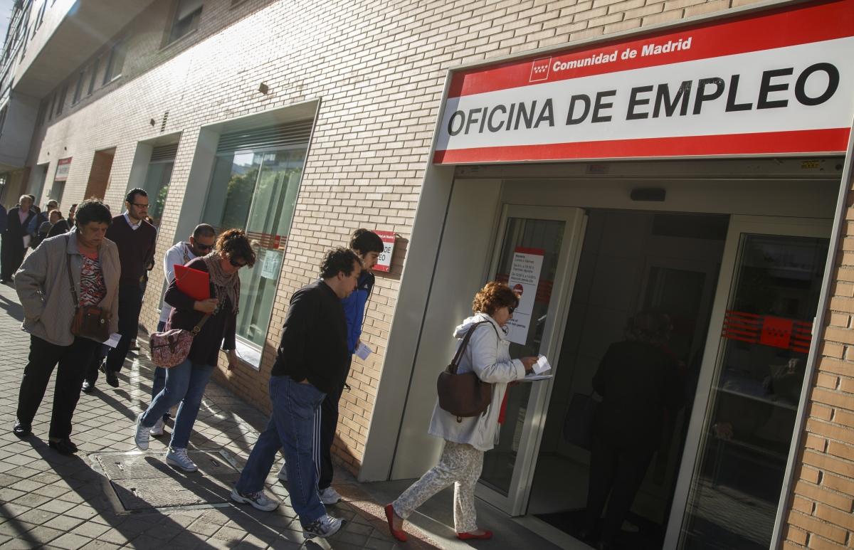 Spanish Job Centre