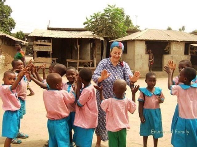 Sister Enza Boko Haram Nigeria
