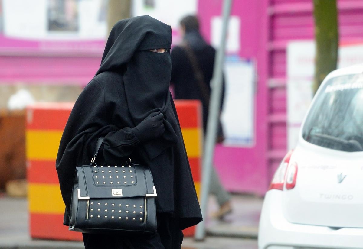 France\'s Muslim Full Veil Ban