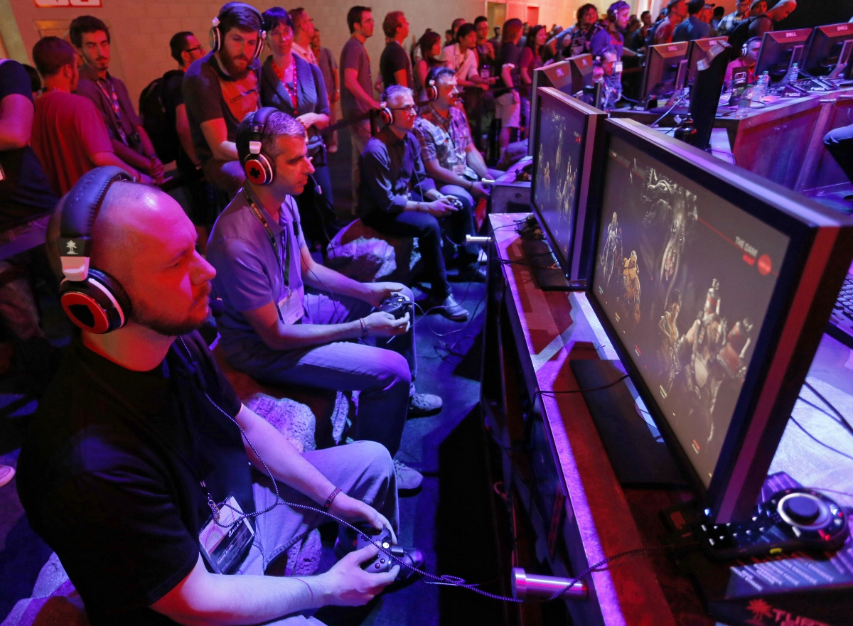 Employers need to embrace game science in their search for the business leaders of tomorrow