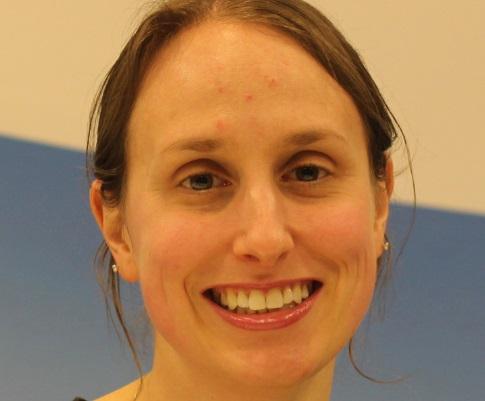 Dr Zofia Bajorek