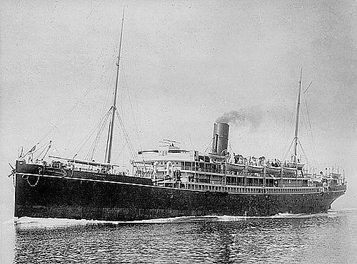 SS Sobraon