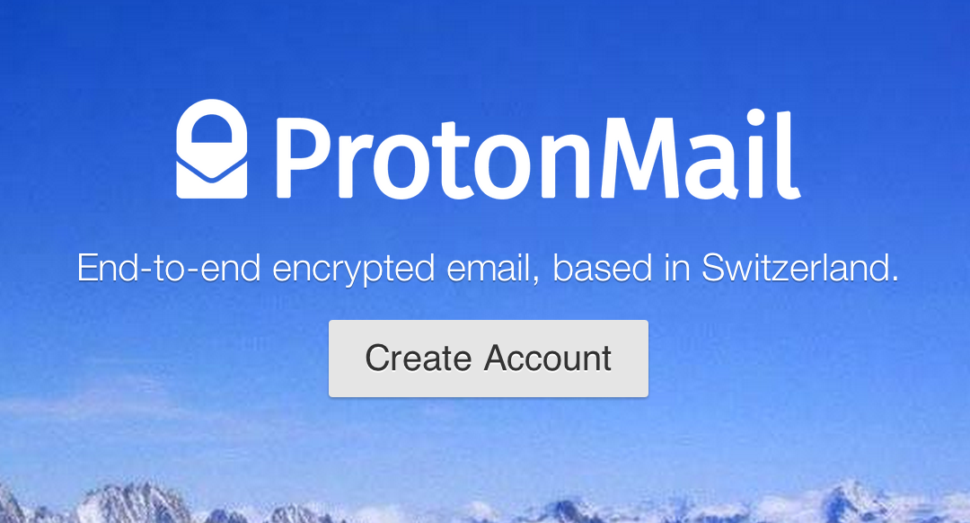 ProtonMail Crowdfunding Campaign Frozen by PayPal
