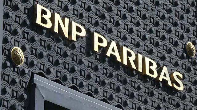 US fine on BNP Biggest Ever for Violating Sanctions Laws