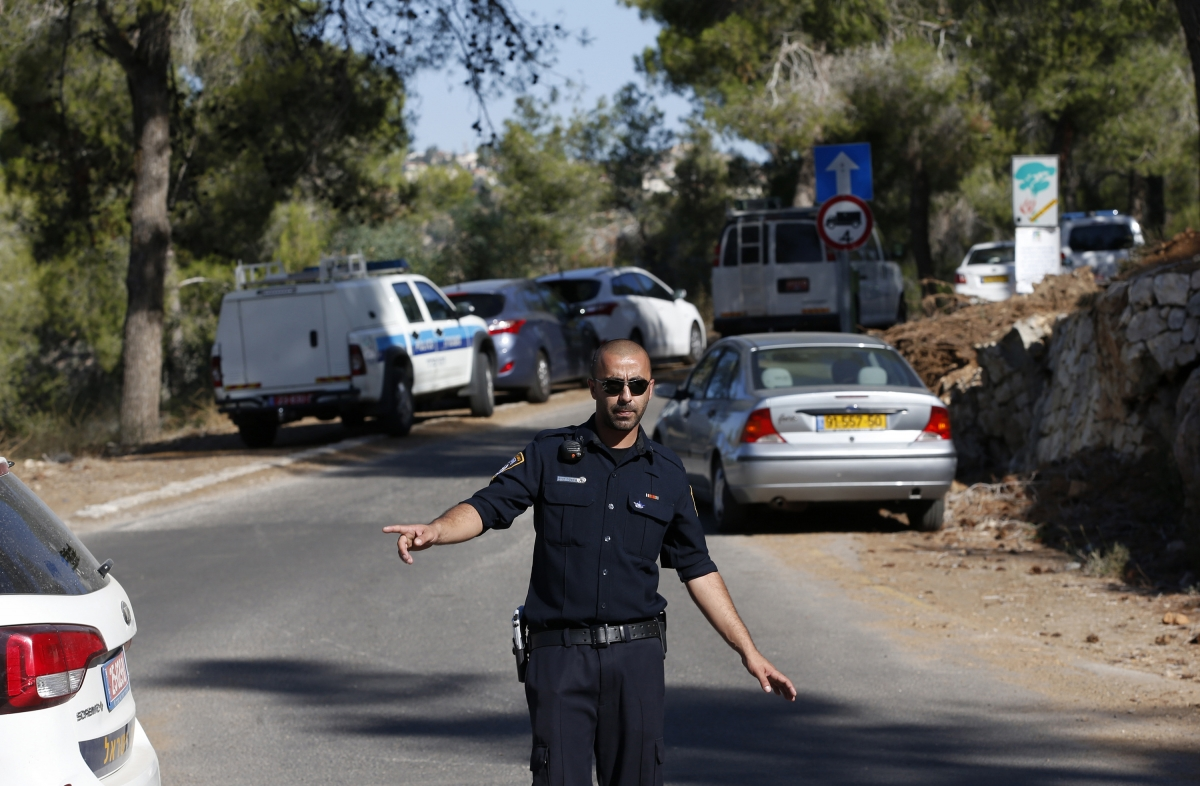 Israel Teenagers Murder: Palestine youth slaughtered in suspected reprisal attack