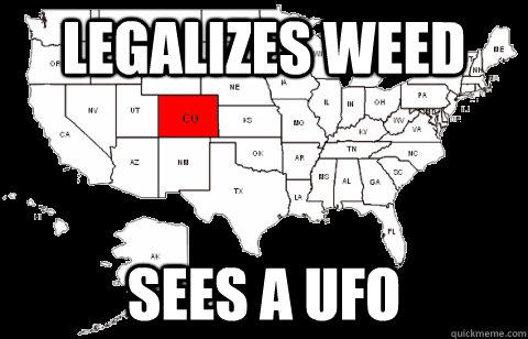 UFO memes