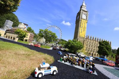 Lego Westminster