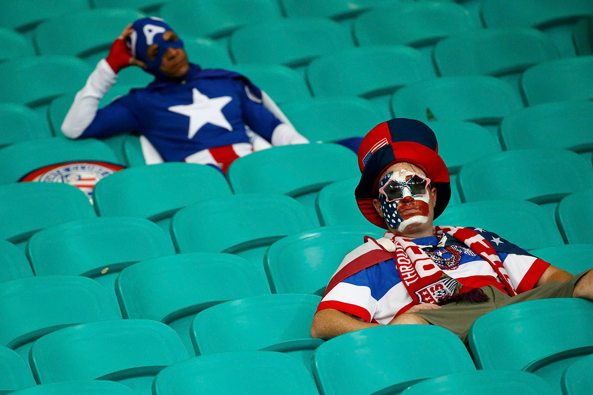 world cup US