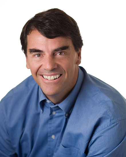 Tim Draper Won US Government Silk Road Bitcoin Auction