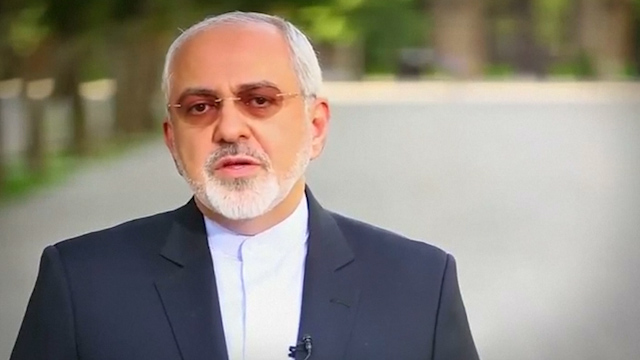 As Nuclear Talks Resume, Iran says Will Not 'Kneel'