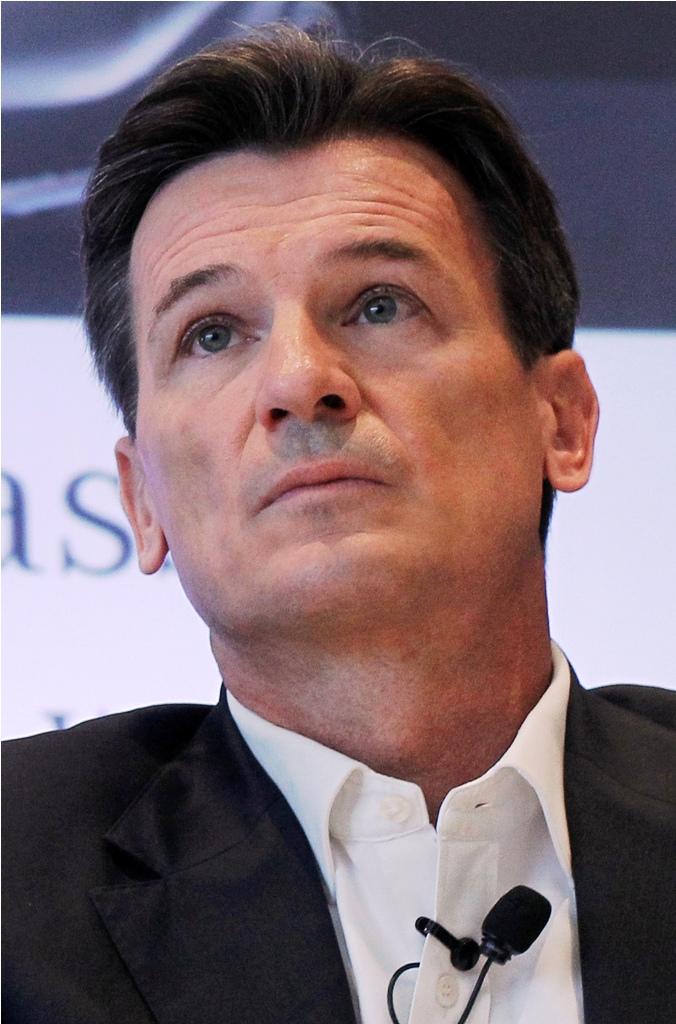 Wolfgang Bernhard