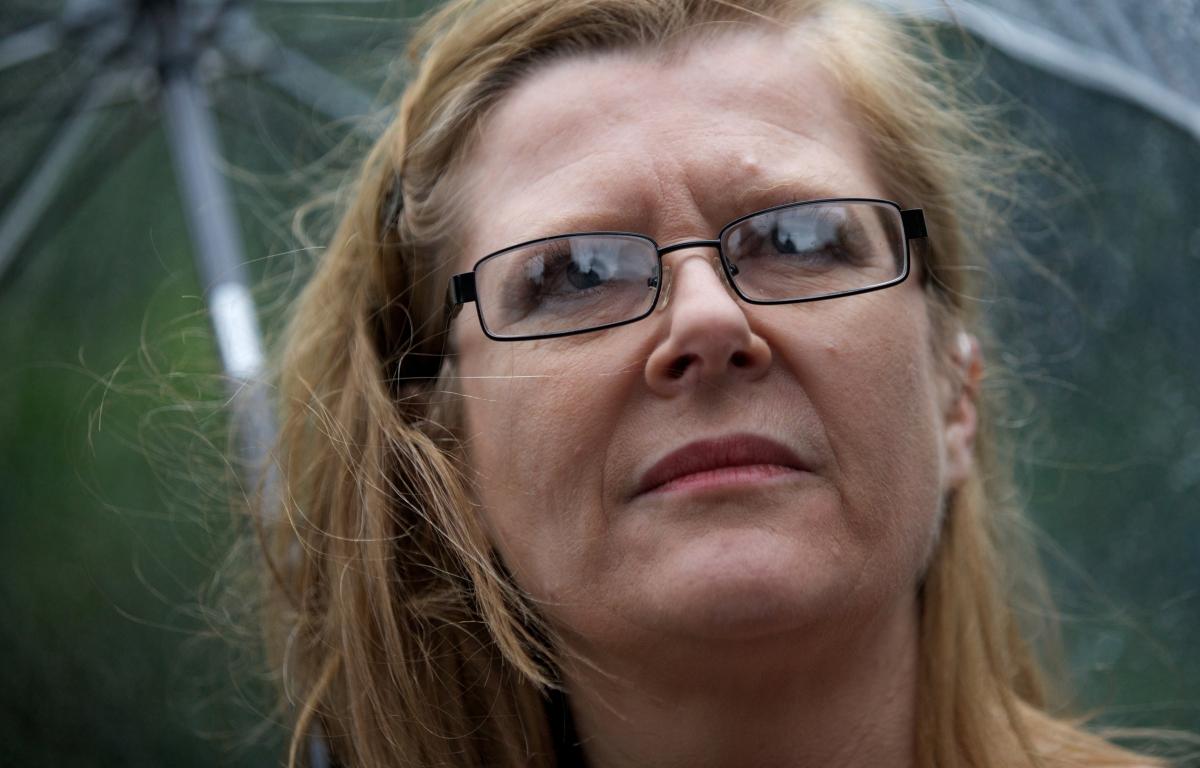 Angel of Woolwich Ingrid Loyau-Kennett has spoken of still seeing