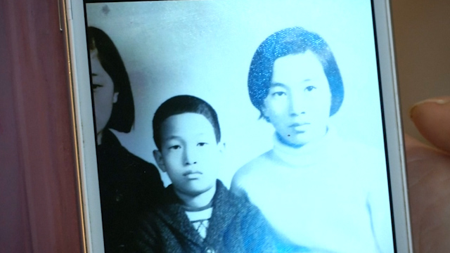 Families of Abducted South Koreans Call for More Government Action