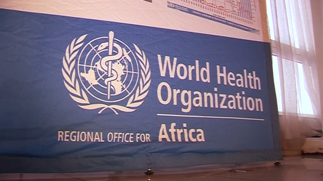 Fear and Cash Shortages Hinder Fight against Ebola Outbreak