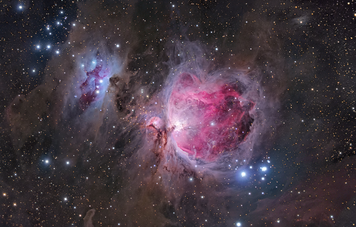 Astronomy Photographer of the Year 2014 Competition ...