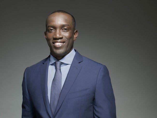 Dwight Yorke on Van Gaal, Man Utd and the World Cup
