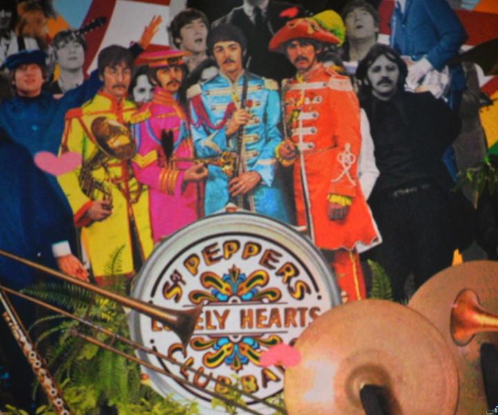 The Beatles SPLHC
