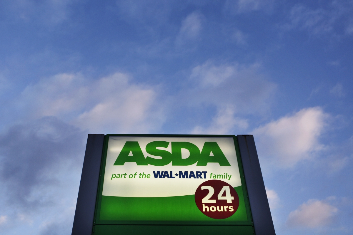 asda strategic management The asquith's buyer, jack hewitt (later to become managing director of asda),   as managing director and embarked upon a new strategy to develop new 'asda.