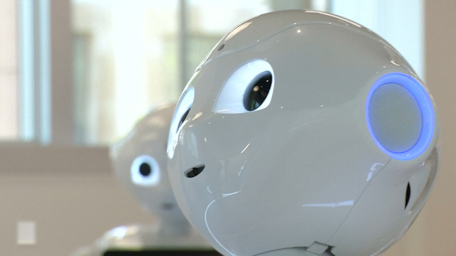 Robots: Man's New Best Friend?