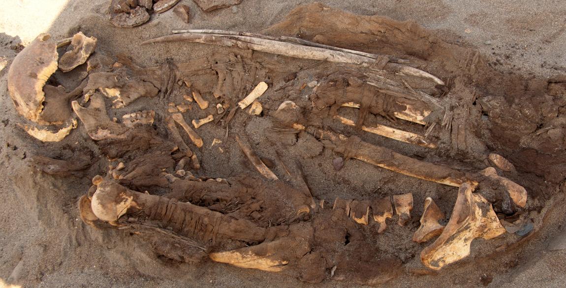 Peruvian mummies 2