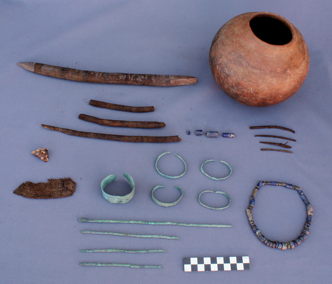 Peruvian mummies 4