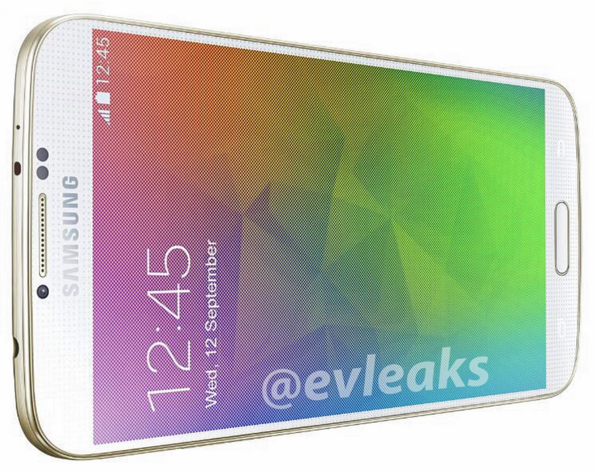 Samsung Galaxy F/Galaxy S5 Prime
