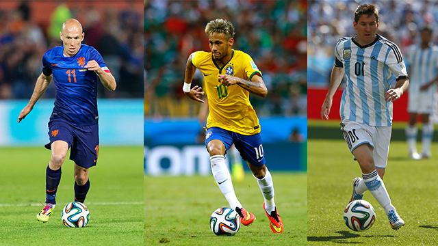 World Cup 2014: Quarter Finals Preview