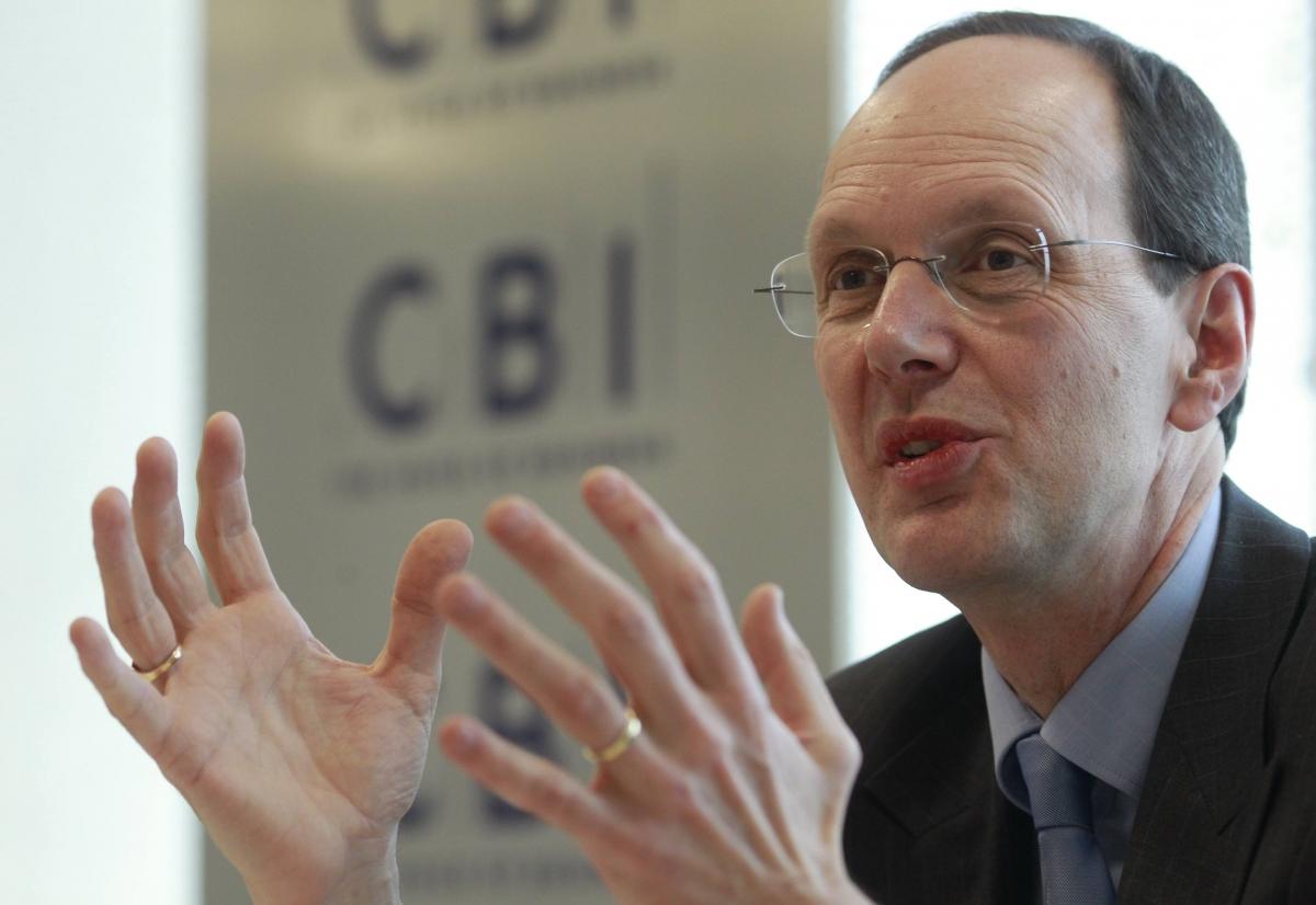 CBI director