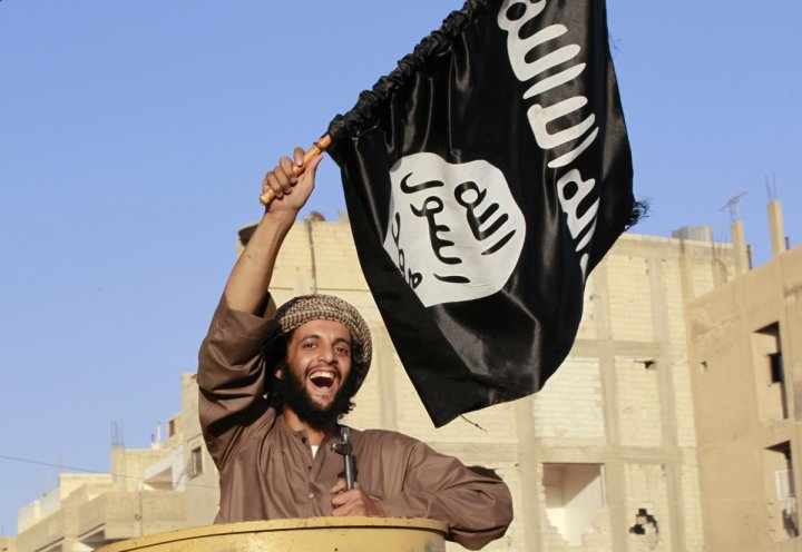 Pakistani Taliban Pledges Allegiance to Isis to Mark Islam's Eid