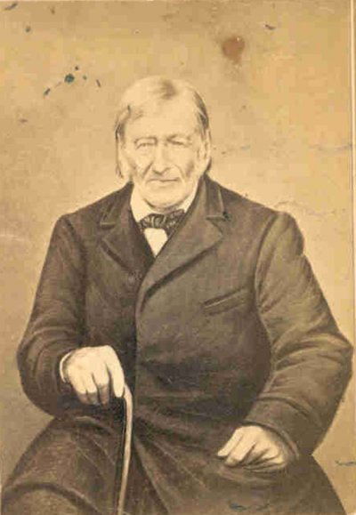 Daniel F Bakeman