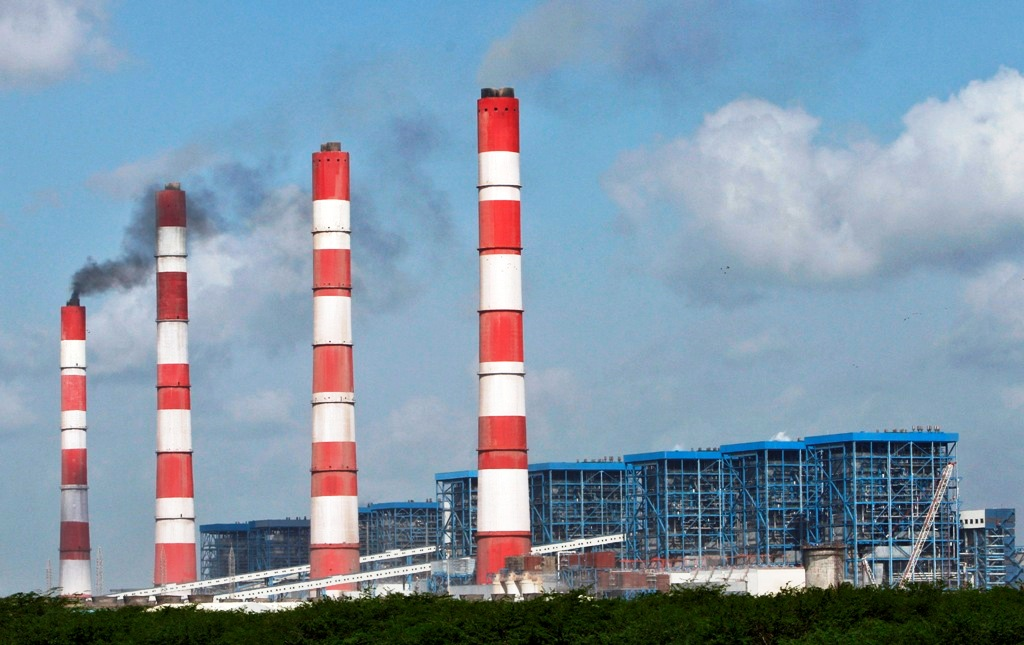Thermal Power Plant India