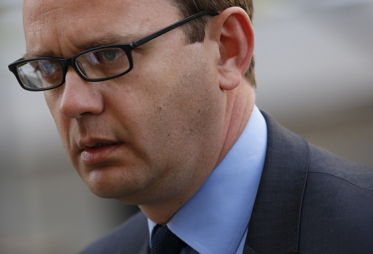 Coulson Jailed for 18 Months for Phone Hacking