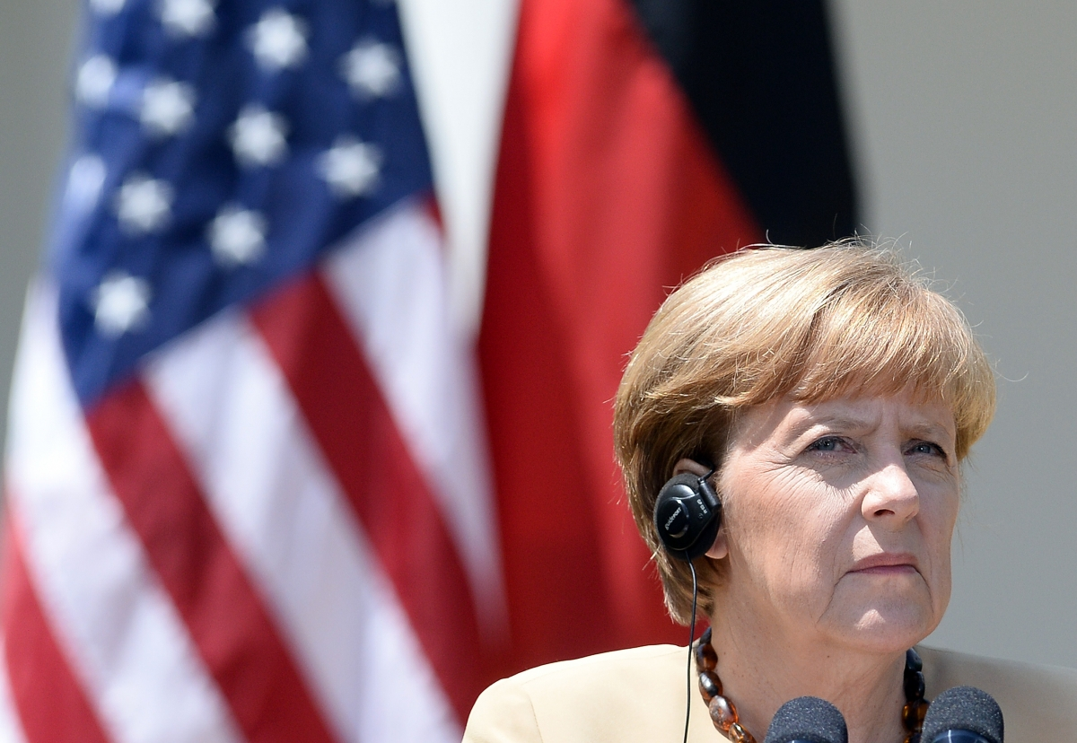 Germany: Spy Arrested is US double Agent