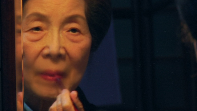 Tokyo's Oldest Geisha Vows to Work Until She Dies
