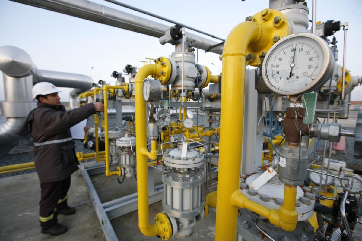 turkey natural gas storage