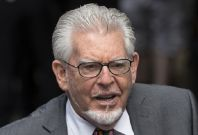 Vile web searches made by Rolf Harris on his computer are revealed