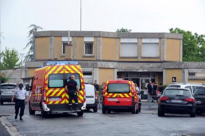 Fabienne Terral-Calms Teacher Killed France Albi