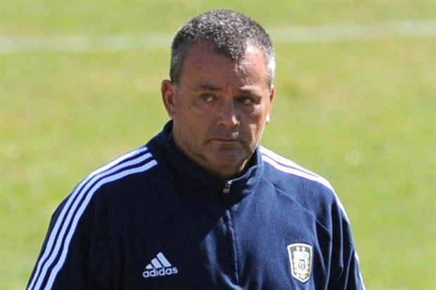 Humberto Grondona