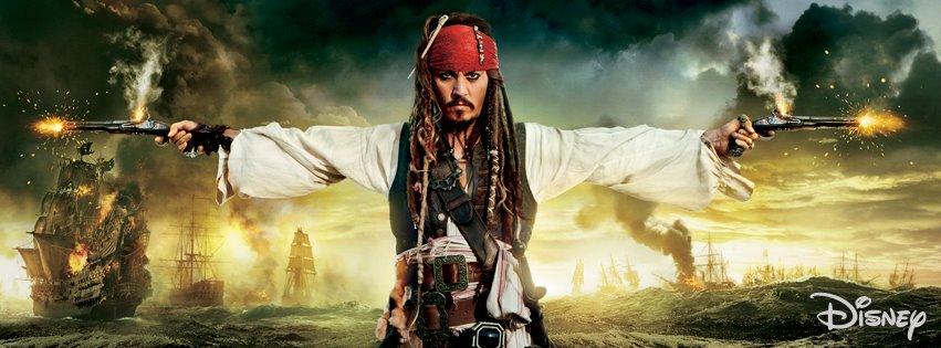 Caribbean Men: Pirates Of The Caribbean 5 Plot: Captain Jack Sparrow