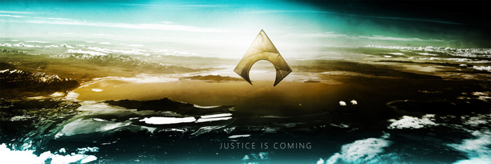 Justice League Fan Made posters