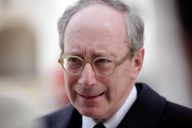 Sir Malcolm Rifkind (Getty)