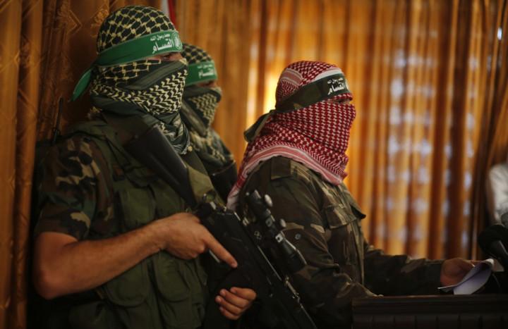 Israel-Gaza crisis