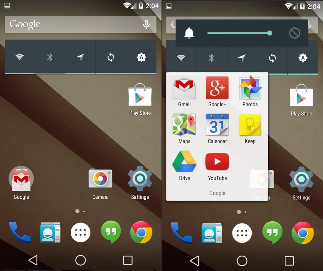 Android L Driven Smartphones to Feature Support for 'Multiple-User' Accounts