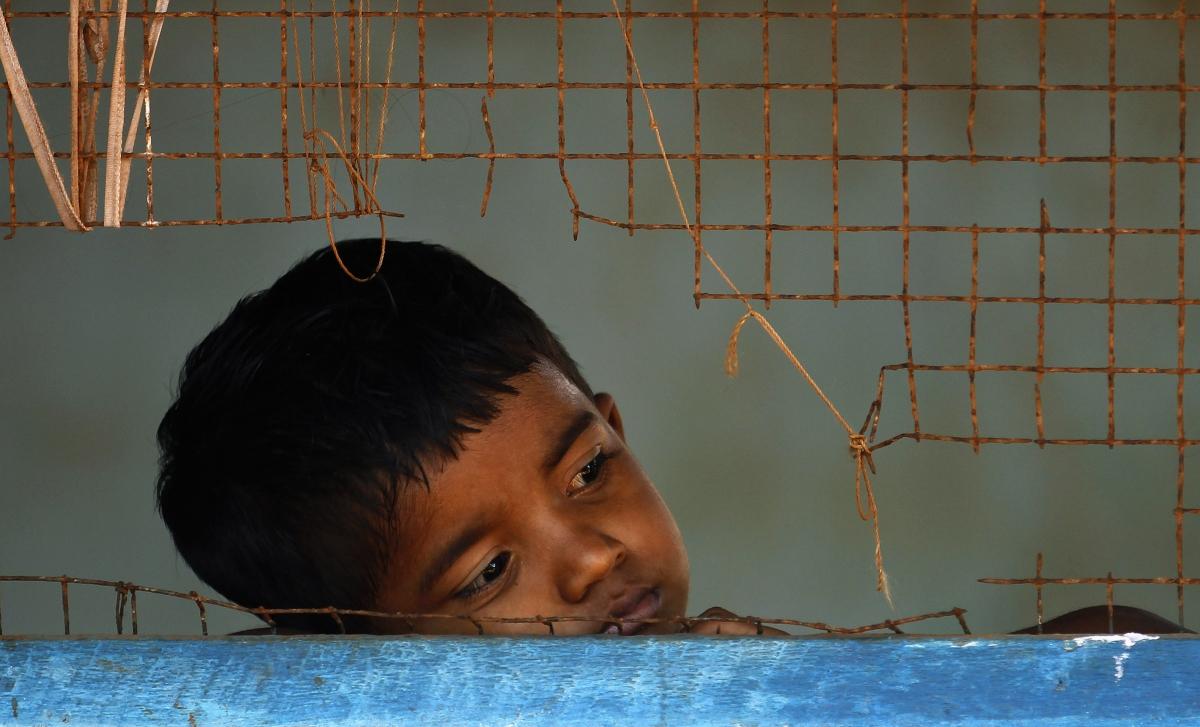 Sri Lanka war and asylum-seekers