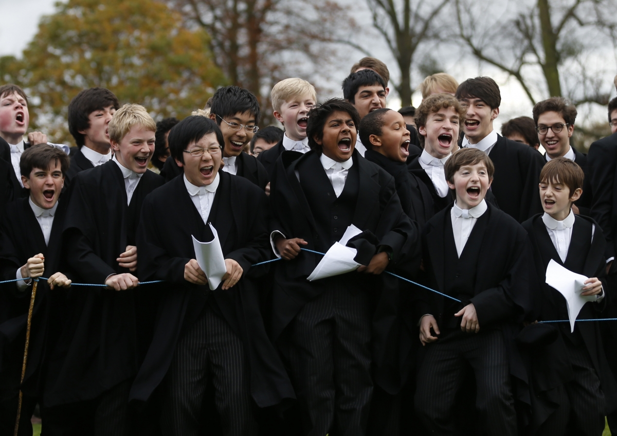 Total Cost of UK Private Schooling Hits £222,000