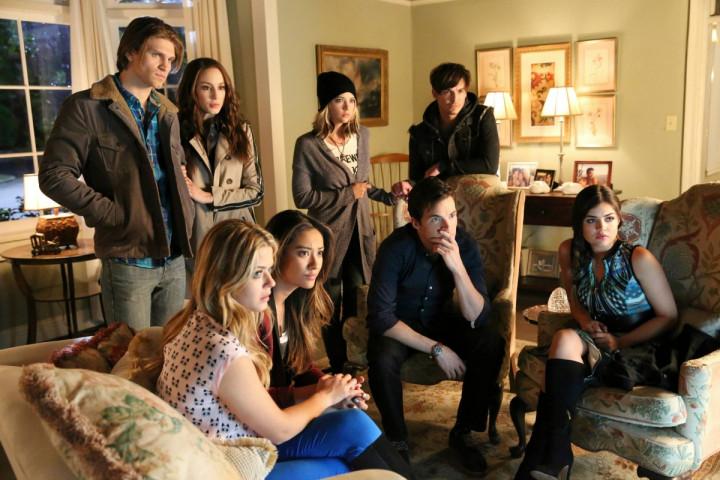 Pretty Little Liars Season 5: Where to Watch Episode 11 \'No