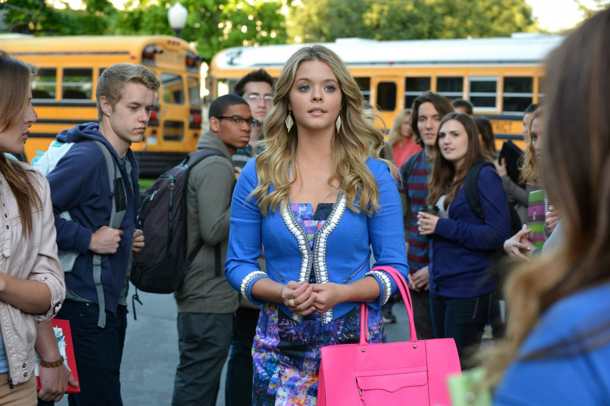 Pretty Little Liars Season 5 Preview: Where to Watch the 100th Episode 'Miss Me X 100' Live Stream Online