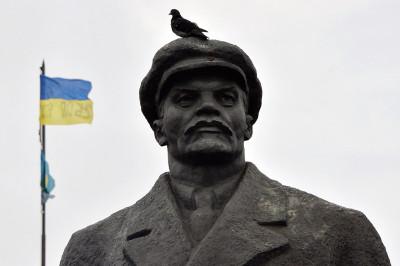 slovyansk ukraine flag