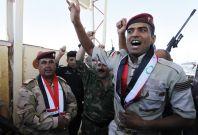 Iraq General Baghdad